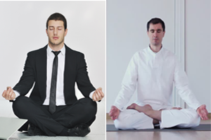 Transcendental Meditation in the Office or at Home